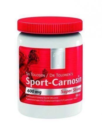 Tri Tolosen Sport-Carnosin 600 mg