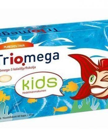 Triomega Kids