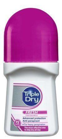 Triple Dry Fresh Women Roll-on 50 ml