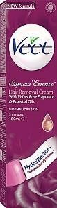 Veet Suprem Essence Ihokarvanpoistovoide 180 ml