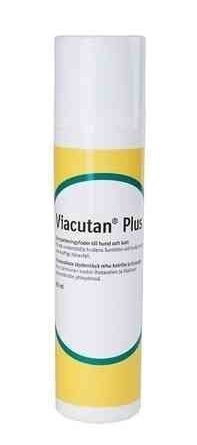 Viacutan Plus liuos 95 ml