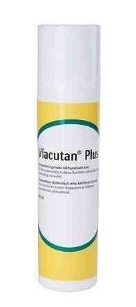 Viacutan Plus liuos 95 ml