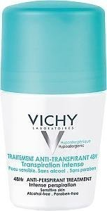 Vichy Antiperspirant Deo 48h 50 ml