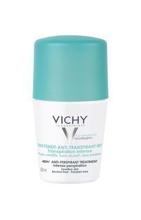 Vichy Antiperspirantti roll-on 48 H 50 ml