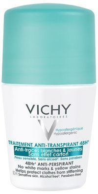 Vichy Antitrace roll-on 50 ml