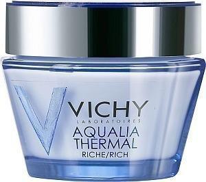 Vichy Aqualia Thermal Dynamic Hydration Rich Cream 50 ml
