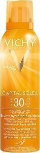Vichy Capital Soleil Hydrating Mist Spf 30 200 ml
