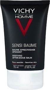 Vichy Homme Sensi-Baume After Shave Balm 75 ml