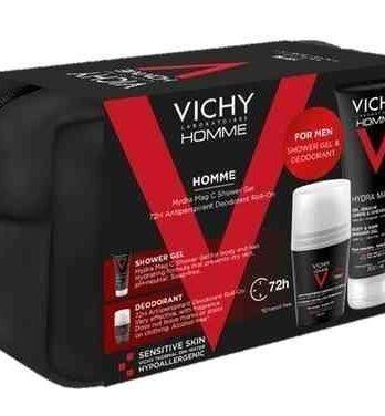 Vichy Homme lahjapakkaus