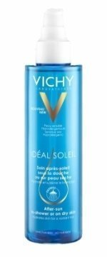Vichy Idèal Soleil After Sun Oil 200 ml