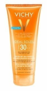 Vichy Idéal Soleil Ultra-melting milk-gel SPF 30 200 ml