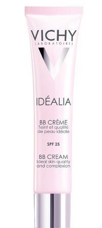 Vichy Idéalia BB voide Light 40 ml