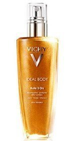 Vichy Ideal Body Gold Oil 100 ml