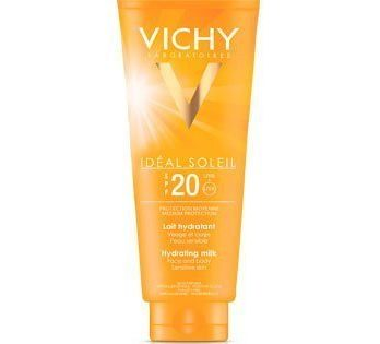 Vichy Ideal Soleil Sun Lotion Spf 20 300 ml