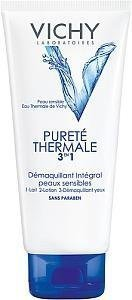 Vichy Pureté Thermale 3-In-1 Puhdistuslotion 200 ml