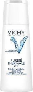 Vichy Pureté Thermale 3-In-1 Puhdistusvesi Herkälle Iholle 200 ml