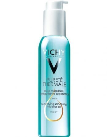 Vichy Pureté Thermale Puhdistusöljy 125 ml