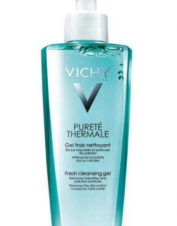 Vichy Pureté Thermale Puhdistusgeeli 200 ml