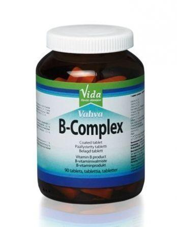 Vida B-Complex 90 tabl