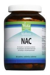 Vida NAC 80 tabl.