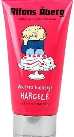 Viktors Kalasiga Hiusgeeli 75 ml