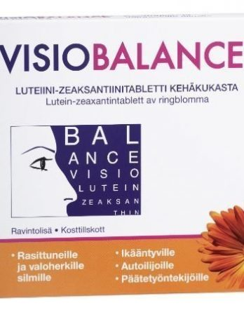 Visio Balance