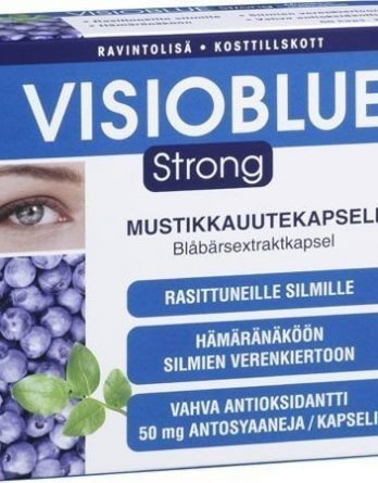 Visioblue Strong