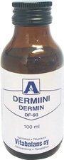 Vitabalans Dermiini DF neste 100 ml