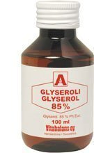 Vitabalans Glyseroli 85% 100ml