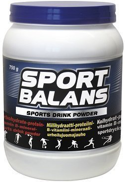Vitabalans Sport Balans Urheilujuomajauhe 750 g