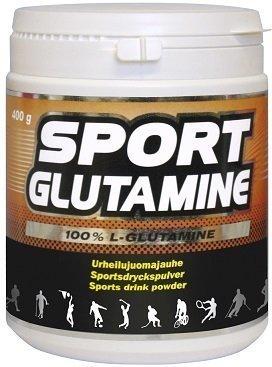 Vitabalans Sport Glutamine 400g