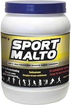 Vitabalans Sport Malto 600g