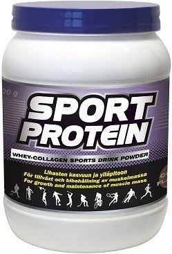 Vitabalans Sport Protein Kaakao 600g