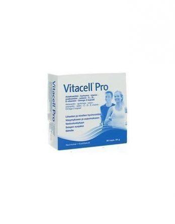 Vitacell Pro 56 kaps.