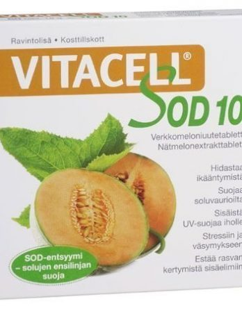 Vitacell SOD 10