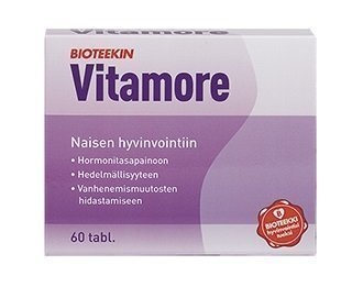 Vitamore 60 tabl.