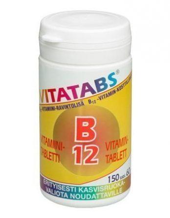 Vitatabs B12