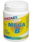 Vitatabs Mega B 350 tabl.