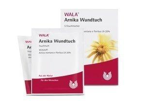 Wala Arnikki-ruhjetyyny 5x4g