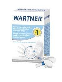 Wartner Jäädytyshoito 50 ml