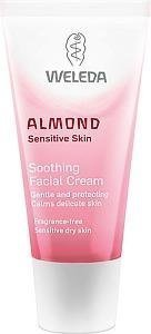 Weleda Almond Soothing Facial Cream 30 ml