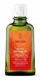 Weleda Arnica Massage Oil 100 ml