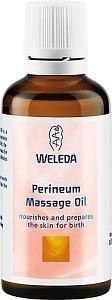 Weleda Perineum Massage Oil 50 ml