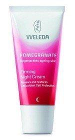 Weleda Pomegranate Firming Night Cream 30 ml
