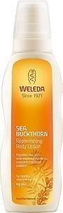 Weleda Sea Buckthorn Replenishing Body Lotion 200 ml