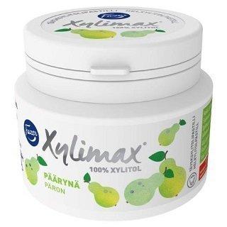 Xylimax päärynä täysksylitolipastilli 90 g