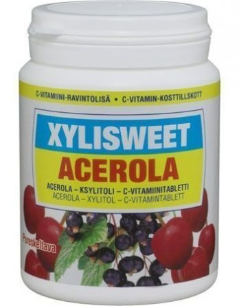 Xylisweet Acerola 210 tabl