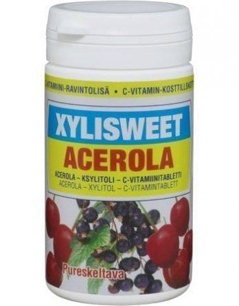 Xylisweet Acerola 90 tabl