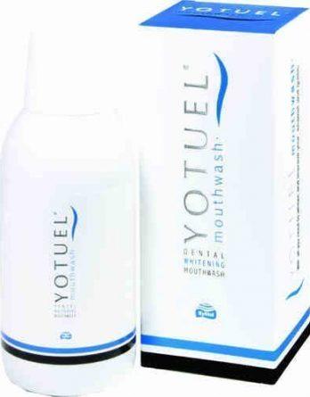 Yotuel Suuvesi 250 ml
