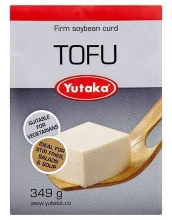 Yutaka Tofu 349 g